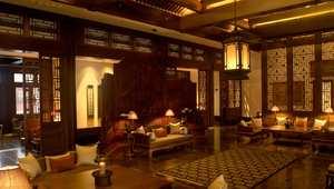"""فندق """"أمان"""" في قصر سمر"""