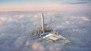 """مشروع """"ميدان ون"""" في دبي..سيحطم خمسة أرقام قياسية عالمية"""