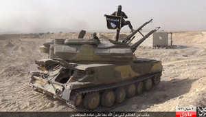 """تعرف على """"داعش"""" بلسان منشقين: عنصرية وفساد وقتل للسنّة.. وإسقاط الأسد ليس أولوية"""