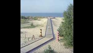 الحدود الألمانية البولندية