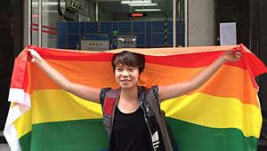 """طالبة صينية ترفع دعوى ضد الكتب المدرسية والتهمة.. """"شيطنة"""" مثليي الجنس"""