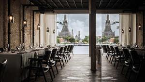 ما وراء لائحة الطعام..تصاميم تفتح الشهية في أجمل المطاعم من حول العالم