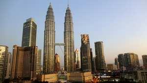 كوالالمبور، ماليزيا.