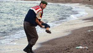 والد الطفل السوري آلان لـCNN: سوف أجلس بجوار قبر أولادي لقراءة القرآن حتى الموت.. ولا أريد أي شيء من العالم