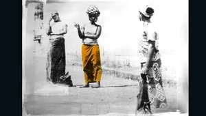 الشباب والجنس والجسد.. أعمال فنية تعكس الفن الأفريقي المعاصر