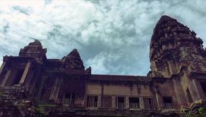 دقيقة من حول العالم.. جولة في معابد كمبوديا الأثرية