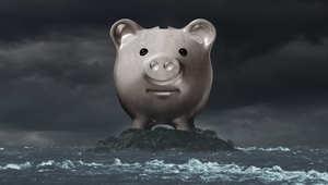 قوانين جديدة تجبر بنوك العالم على ادخار 1.2 تريليون دولار استعدادا للتدهور القادم