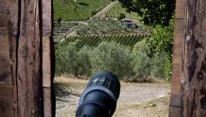 كاستيلو دي أما... كيف اجتمع الحب وصناعة النبيذ والفنون على قمة هضبة إيطالية؟