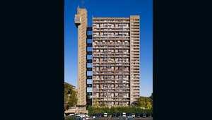 الجمال المتوحش.. لماذا علينا حماية هذه المباني القبيحة؟