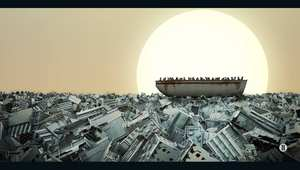 هل تخيلت يوماً وجه سوريا الجديد؟ اكتشف الرعب
