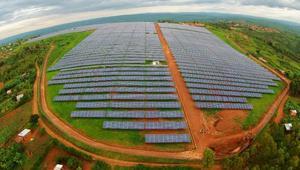 إليكم مطارات جنوب أفريقيا الست التي ستعمل بالطاقة الشمسية