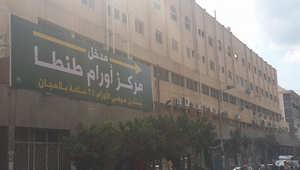 """عامل مصري ينتحر لعدم قدرته على علاج ابنه من """"السرطان"""".. وفحوصات ثانية تكشف إصابته بالأنيميا فقط"""
