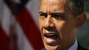 أوباما: داعش لا مكان لها في العالم.. ولابد من تظافر الجهود لاستئصال هذا السرطان