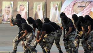 ملك السعودية: نرفض الإرهاب ولن نسمح لشرذمة من الإرهابيين بأن يمسوا وطننا