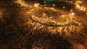 """من بروكسيل.. معارضون مصريون يعلنون تأسيس تحالف """"استعادة ثورة يناير"""""""