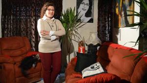 الكاتبة فاطمة ناعوت لـCNN: الدولة المصرية تدعم الإرهاب الفكري وتحارب الإرهابيين