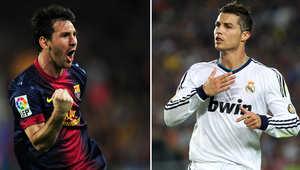 كريستيانو أم ميسي .. من هم أفضل لاعبي الكرة للتسويق الرياضي؟