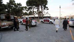 ليبيا: إطلاق رصاص بمحيط المؤتمر الوطني العام وتعليق جلسة الثلاثاء