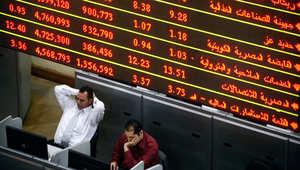 البورصة المصرية تهوي بثالث أيام الانتخابات وتخسر 6.2 مليار جنيه