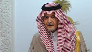 رحل بعد 40 عاما من تمثيل السعودية.. الأمير سعود الفيصل بالصور
