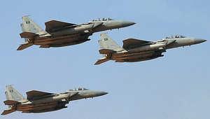 ما الأدوار التي تلعبها الدول العربية المشاركة بالتحالف الدولي ضد داعش؟