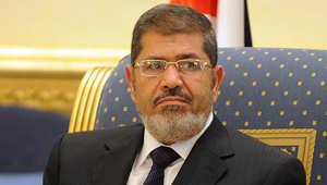"""تأجيل محاكمة مرسي في """"قضية التخابر"""" لـ27 فبراير"""