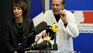 وفاة رجل بعد تجربته لدواء مسكن في فرنسا