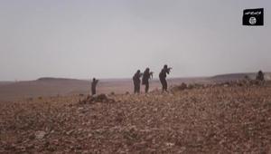 البنتاغون: مقتل أمير الأنبار بتنظيم داعش بغارة للتحالف الجمعة