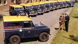"""موت أيقونة بريطانية: إيقاف تصنيع سيارة """"ديفندر"""" من """"لاند روفر"""" بعد سبعة عقود"""