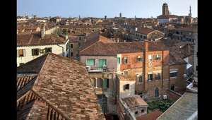 """شاهد أول """"غيتو"""" لليهود في أوروبا... كيف يبدو بعد 500 عام؟"""