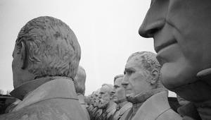 تجول داخل مقبرة الرؤساء الأمريكيين