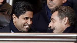 هناك العديد من أوجه التشابه بين ابراموفيتش وأصحاب باريس سان جيرمان، شركة قطر للاستثمار الرياضي
