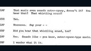 """ناسا تنشر مقاطع صوتية لـ """"موسيقى فضائية"""" أذهلت رواد الفضاء قبل 40 عاماً"""