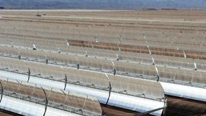 مشروع المغرب للطاقة الشمسية يمكنه توليد الطاقة حتى في ساعات الليل!