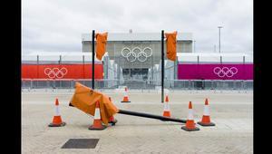 أطلال لمجد قديم في مدن استضافت الشعلة الأولمبية ذات يوم