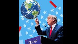 """سافر حول العالم مع دليل """"دونالد ترامب"""" للسفر"""