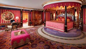 هذه الفنادق الأكثر فخامة في دبي..هل يمكنك تحمل كلفتها؟