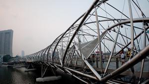 جسور رائعة لن تصدق أنها موجودة حقاً