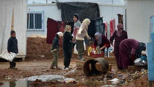 الأردن : اعتراف رسمي لسوء تقدير أمد أزمة اللجوء السوري و30 في المائة نسبة الاستجابة للمساعدات العام 2014