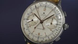 """أجمل ساعات أوميغا و""""روليكس"""" من القرن الماضي..شاهد عراقتها"""
