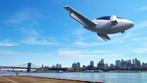 """هذه الطائرة الخاصة ليست للأثرياء فقط..بل """"للفقراء"""" أيضاَ"""
