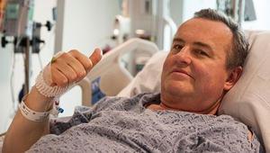 """بعد بتره بسبب السرطان.. عملية زرع قضيب """"تاريخية"""" بأمريكا تعيد لرجل وظائفه البولية والجنسية"""