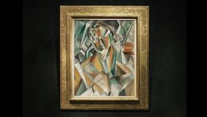 عرض إحدى أقدم لوحات بيكاسو للبيع في مزاد... وهذا هو ثمنها