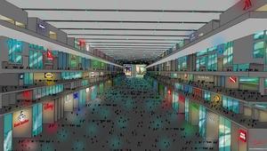 المطارات العائمة.. هل يمكنها أن تتحول لواقع قريباً؟