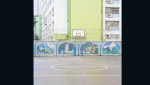 صور ستغيّر نظرتك عن الملاعب الرياضية