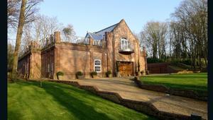 هل هذا المنزل الأكثر أماناً في العالم؟