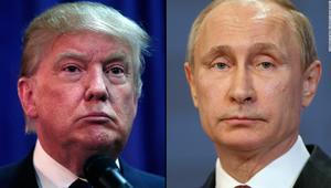 فلاديمير بوتين: لست صديق ترامب