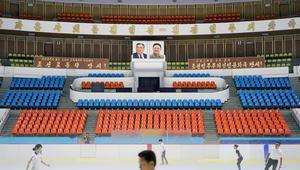 ما هو وجه الشبه بين كوريا الشمالية وأفلام الخيال العلمي؟