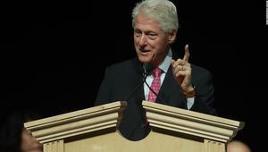 هل كانت سياسات بيل كلينتون مشابهة لترامب؟