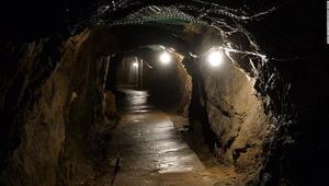 هل اقترب حل لغز قطار الذهب النازي؟
